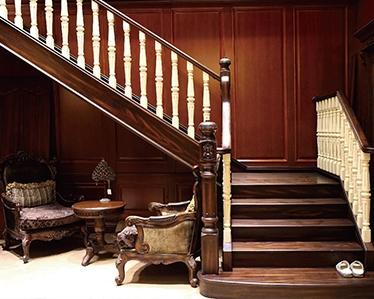 湖北室內樓梯